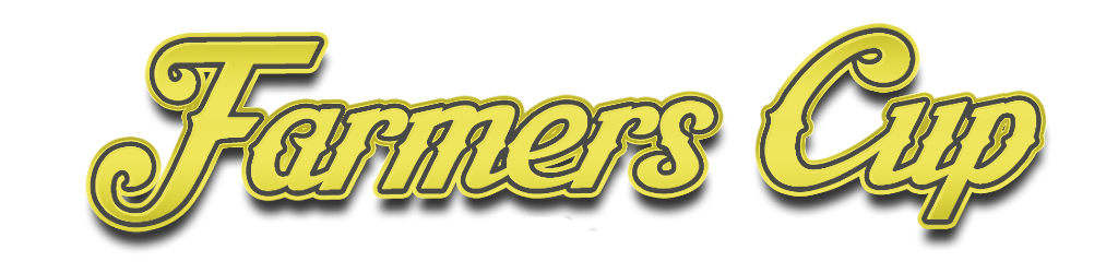 The Farmers Cup Official Logo