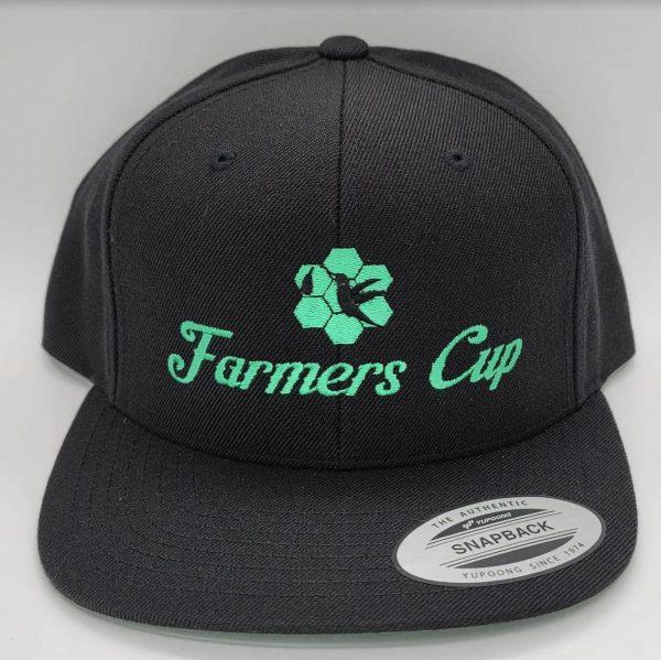 Farmers Cup OG Snapback