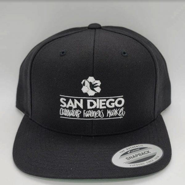 San Diego Cannabis Farmers Market Snapback